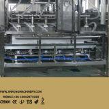 Chaîne de production recouvrante remplissante de lavage automatique de baril de 5 gallons