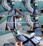 Verzegelende Machine van de Naad van de Hete Lucht van Chenghao de Intelligente om Waterdichte Kledingstukken Te maken