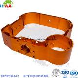 Части CNC алюминиевой точности высокого качества филируя сделанные в Китае
