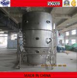Máquina de granulación farmacéutica uso en polvos y granulados