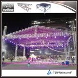 Алюминиевая ферменная конструкция освещения подъема ферменной конструкции для светов СИД