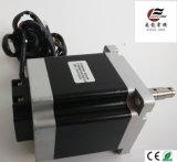 CNC 기계를 꿰매기를 위한 높은 토크 NEMA34 Bygh 족답 모터