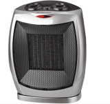 Aquecedor de ventilador PTC 1500W sem oscilação