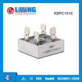 Kbpc1510 15A 1000V橋整流器はのためのContolを自動化する
