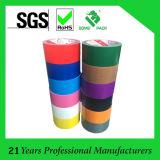 le fer de la bande 22mm de cachetage de couture de 20m sur Hotmelt 2layer imperméabilisent les tissus enduits par PVC