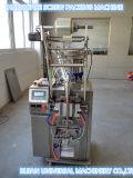 Parafuso da ferragem que conta a máquina de embalagem