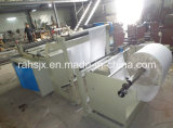 Пластмасса компьютера и машина поперечной резки бумаги (HQ-1300A)