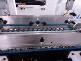 Caixa em linha reta que dobra-se colando a máquina (GK-650BA)