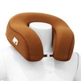 Espuma de la memoria de la almohadilla del cuello del soporte del cuello de la terapia física