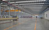Edificios multi prefabricados industriales de la historia de la estructura de acero