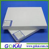 0.45 tarjetas ligeras de la hoja de la espuma del PVC de la densidad para hacer publicidad