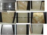 Porzellan-voll polierte glasig-glänzende Marmorsteinfliese