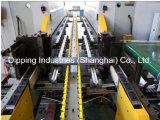 Машина утески для плиток пола PVC