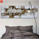 Decoración del hogar Abstract Geometric acrylic Oil Painting