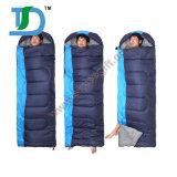 Del ganso el acampar al aire libre del saco de dormir abajo