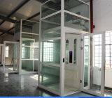 elevatore personale residenziale della casa della villa della famiglia della Camera 0.4m/S