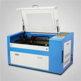 Автомат для резки гравировки лазера СО2 Sh-G350d 50W
