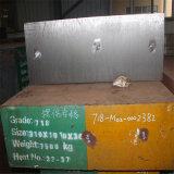 Moldes de plástico de acero forjado Barra plana (HSSD 718 / P20 / 1.2738)