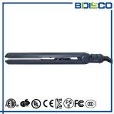Аниона раскручивателя волос силового кабеля утюг SL-004 профессионального плоский