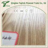 18mm prägen doppelte mit Seiten versehene hölzerne das Korn-Farbe Melamin lamelliertes Furnierholz