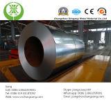 Existencias para la bobina y la hoja de acero galvanizadas