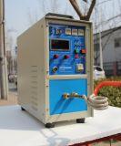 Het Verwarmen van de Inductie van de hoge Efficiency de Kleine Zilveren Smeltende Oven van de Machine