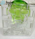 Het gevormde Aangemaakte Decoratieve Glas van de Kunst voor het Comité van de Deur (A-TP)