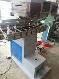 Le TM le plastique de C8 joue la bande de conveyeur 8-Colour et l'imprimante de garniture de cuvette d'encre