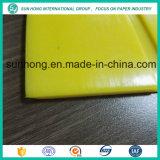 Calibro per applicazioni di vernici materiale di UHMW in macchina di carta