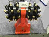 Гидровлический роторный двойной резец барабанчика