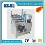 Máquina do moinho do pigmento do laboratório com a máquina do sistema refrigerando/moinho de disco