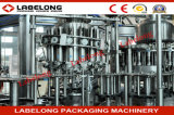 Machine de remplissage automatique de bonne qualité et d'eau minérale des prix fiables