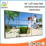 46 стена дюйма 3X3 LCD видео- с USB VGA HDMI DVI (MW-465VAC)