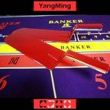 Dos acessórios dedicados de Shovelcasino do tipo do póquer de Texas do casino do Baccarat tipo plástico acrílico Ym-BS01