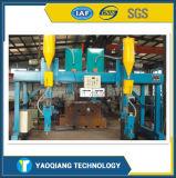 Saldatore diplomato Ce/SGS dell'arco sommerso per la struttura d'acciaio