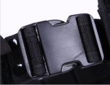 Police Multifonctionnel Nylon Black Police Tactical Belt