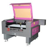 De Scherpe Machine van de Laser van Co2 voor Non-Metal het Snijden van Materialen