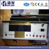 Dispositif souterrain de détecteur d'or de Hfd-C