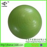 Bola de la estabilidad del ejercicio para la bola de medicina del equipo de la gimnasia del entrenamiento de Pilates de la yoga