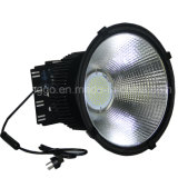 Indicatore luminoso di alta efficienza 80-600W LED Highbay di prezzi di fabbrica con la garanzia 5years