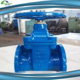 Tubulação de aço galvanizada laminada a alta temperatura de ASTM A106 para a irrigação