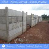 La máquina del panel de pared de Concret usar recicla los materiales de agregados Jj