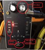 Macchina fotografica di controllo del tubo di scarico