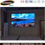 P6-8s raffreddano la pubblicità della visualizzazione di LED dell'interno dello schermo con 3 anni di garanzia