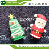 5200mAh de mobiele Externe Batterij van de Telefoon de MiniBank van de Macht van de Gift van Kerstmis