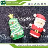 externe Batterie-Miniweihnachtsgeschenk-Energien-Bank des Handy-5200mAh
