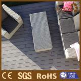Decking composto plástico de madeira de Foshan (OR02)