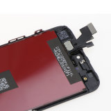 Niedriger Preis-Touch Screen für iPhone 5 5c 5s LCD mit Feldern