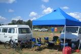 Gazebo del baldacchino 3X3/Tenda della tenda foranea/Gazebo piegante del baldacchino