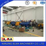 Dw115CNC großer Durchmesser-Kupfer-Aluminiumrohr-Rohr-verbiegende Maschine